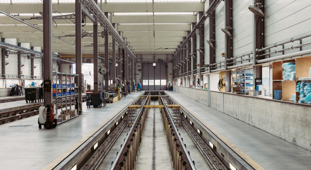 Czas na Przemysł 4.0. Menedżerowie i inżynierowie przed nowymi wyzwaniami