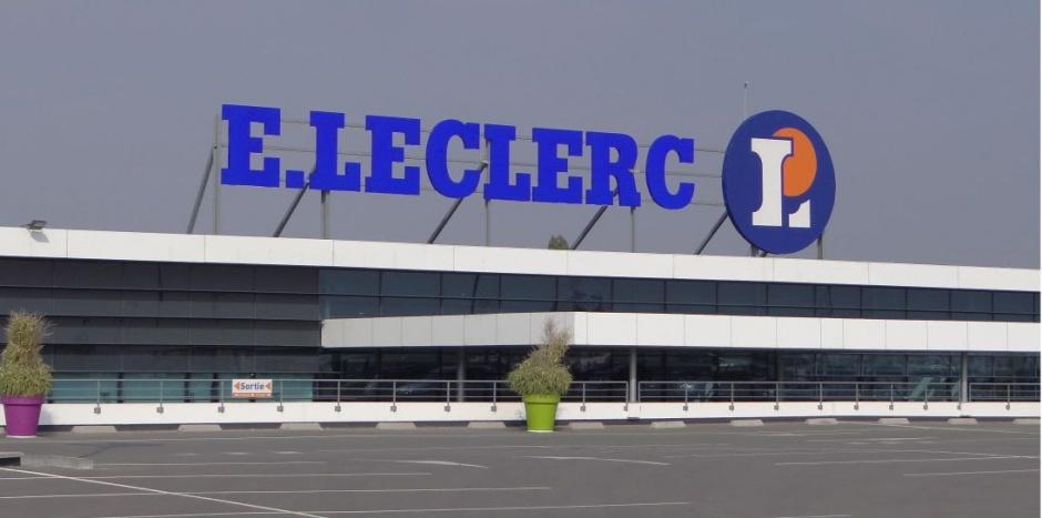 Nowa generacja menedżerów wchodzi do sklepów E.Leclerc