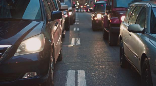 Monitoring kierowców w służbowych samochodach