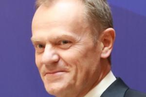 Tusk: Należy sprawiedliwie rozdzielić co najmniej 100 tys. uchodźców pomiędzy kraje UE