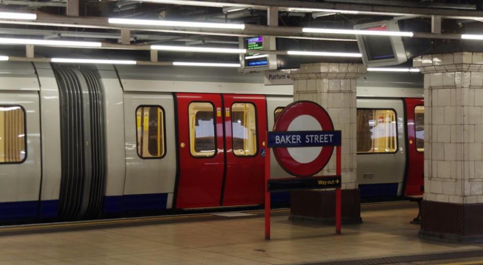Strajk pracowników londyńskiego metra zawieszony
