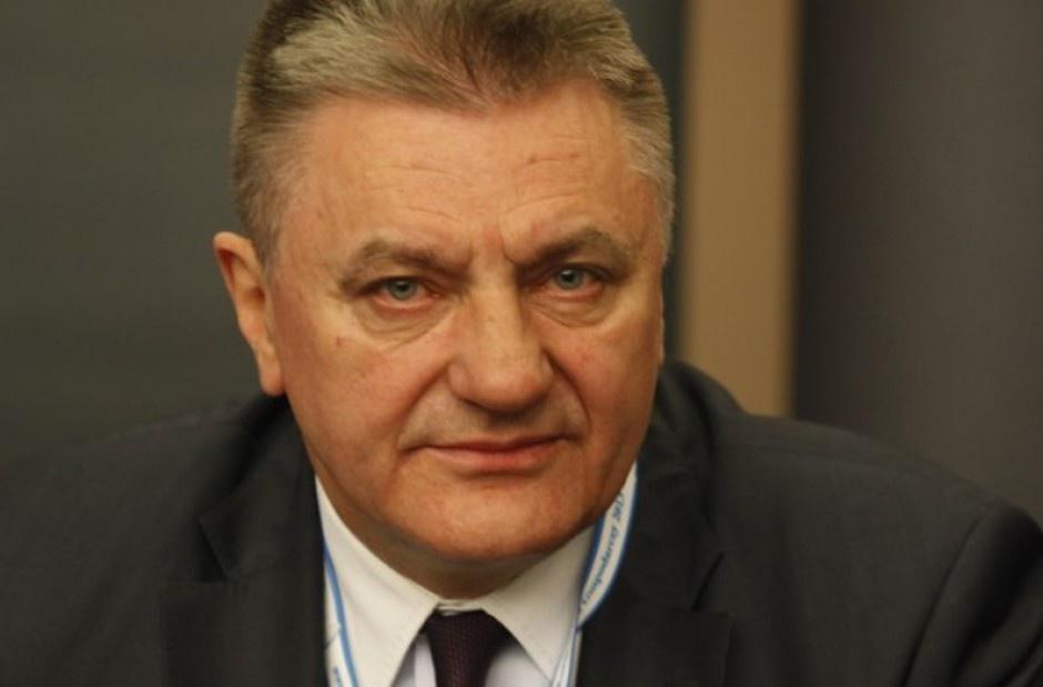 Edward Szlęk złożył rezygnację z funkcji prezesa JSW