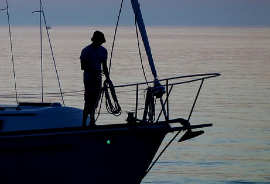 Ustawa o pracy na morzu: marynarz będzie pracował na statku maksymalnie 72 godz. w tygodniu