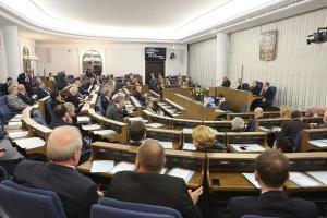 Sencka komisja za odrzuceniem nowelizacji o świadczeniach zdrowotnych