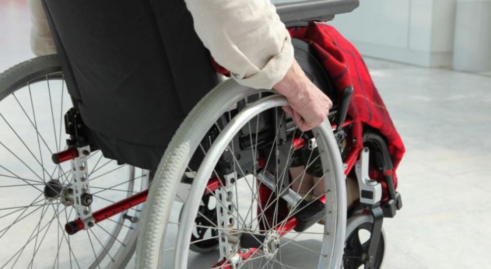 Niepełnosprawność: siedzenie w domu jest najgorszym rozwiązaniem