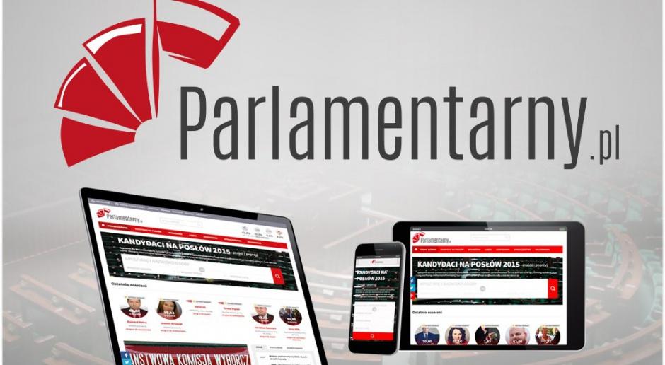 Ruszył portal Parlamentarny.pl - wszystko, co musisz wiedzieć o rynku pracy przed wyborami