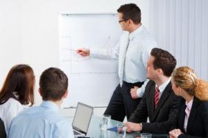 Eksperckie wskazówki szansą dla przedsiębiorców i bezrobotnych