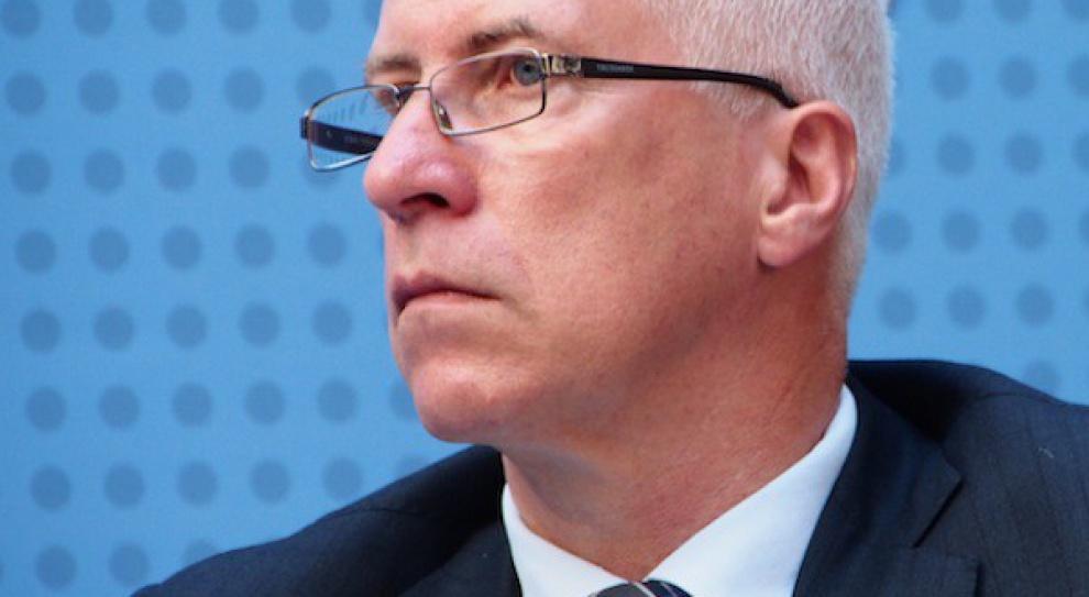 Robert Kozłowski rezygnuje z funkcji wiceprezesa JSW