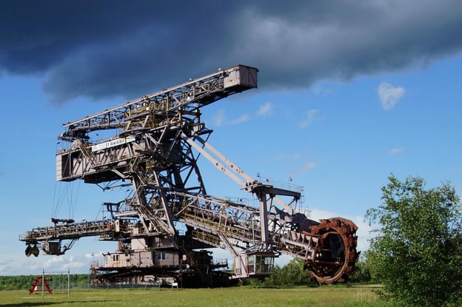Olszowski: Górnictwo to pół miliona miejsc pracy