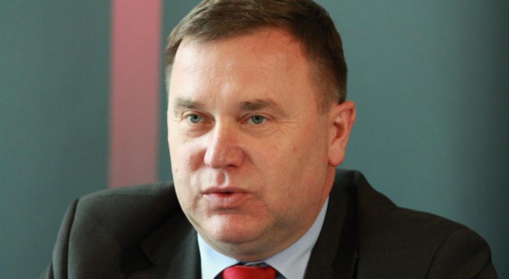 Łukaszczyk, KHW: Nie przewiduję problemów z wypłatami, o ile cena węgla znowu nie spadnie