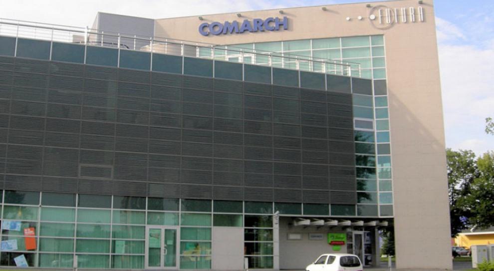 Comarch inwestuje w Tarnowie. Chce zatrudnić 50 osób