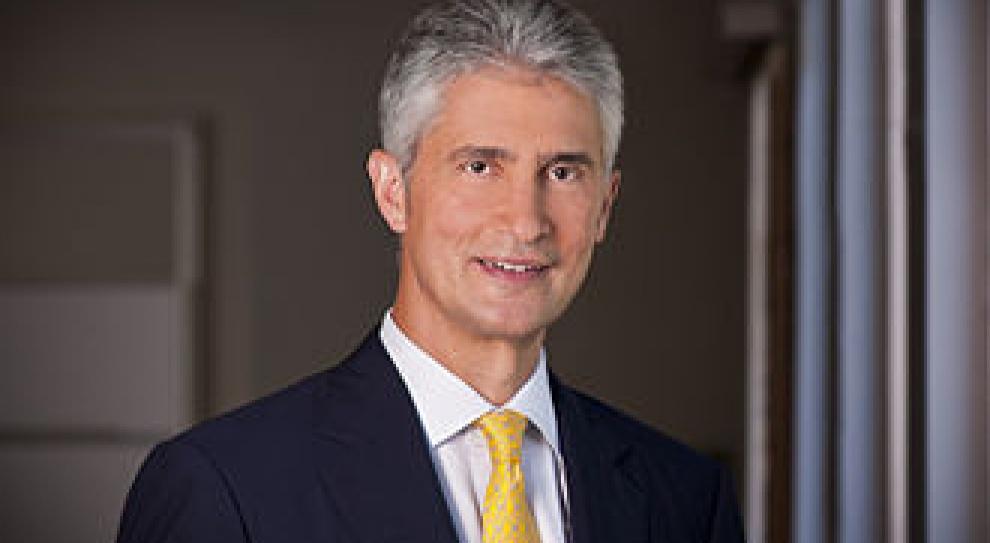 Jeff Smisek rezygnuje ze stanowiska prezesa United Airlines