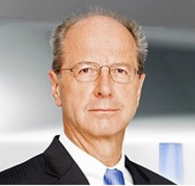 Hans Dieter Poetsch przewodniczącym rady nadzorczej Volkswagena