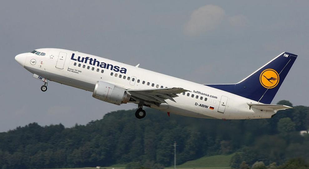 Wyrok sądu: Strajk pilotów Lufthansy nielegalny