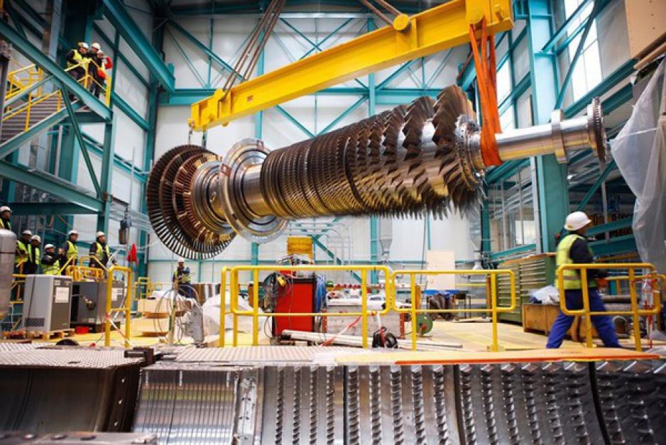 4 tys. pracowników Alstomu dołączy do GE