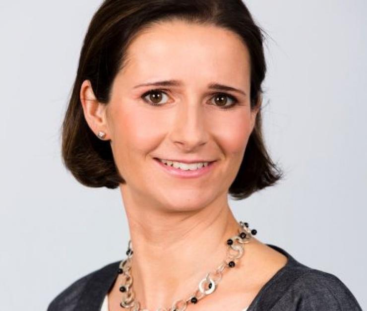 Anna Muszyńska-Jurków nową szefową HR w Payback