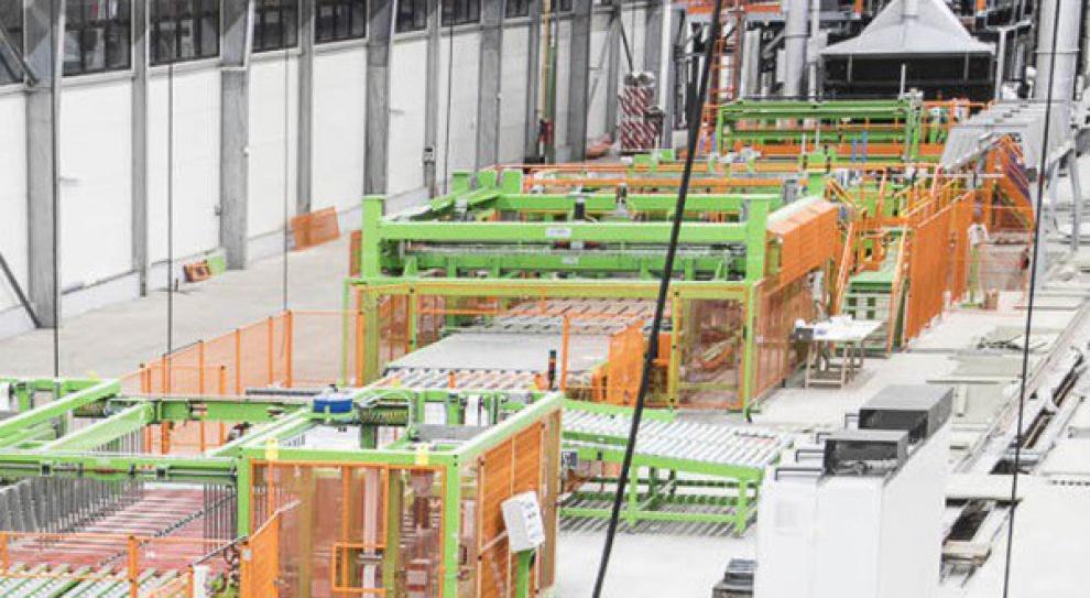 Bytom: Fabryka skalnej wełny mineralnej zatrudni 200 osób