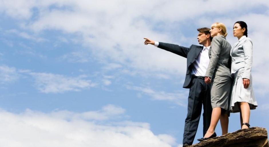 Sukcesorzy wolą zakładać własne firmy niż przejmować firmy po rodzicach