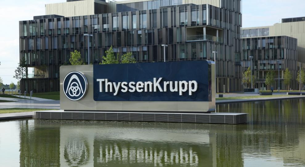 Praca w ThyssenKrupp: 700 miejsc w Gdańsku