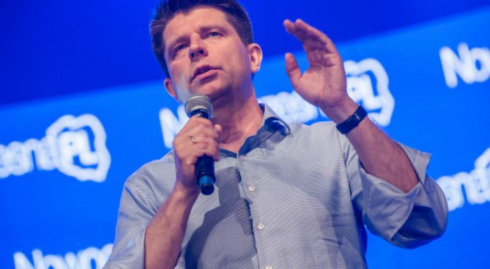 Petru: związki mają rozpasane prawa i rozbuchane wydatki