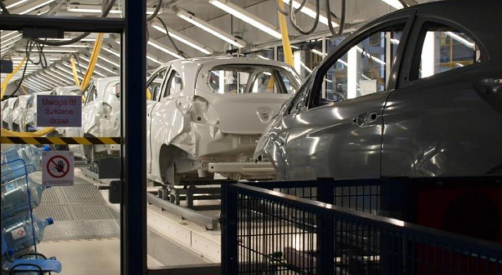 Koniec produkcji Forda Ka w Tychach pociągnie za sobą zwolnienia?