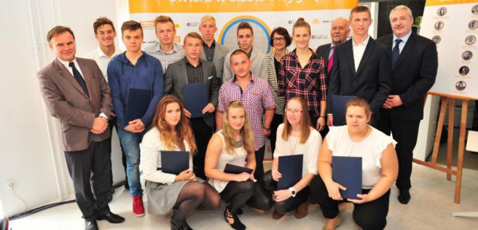 Biedronka wspiera młodych sportowców. Przeznaczyła 150 tys. zł na stypendia