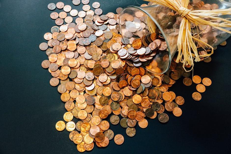 Myśleć jak milioner: Dlaczego bogaci się bogacą, a biedni biednieją?