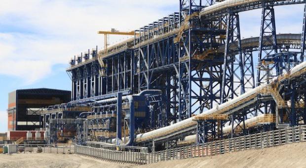 KGHM: Górników będą zastępować maszyny