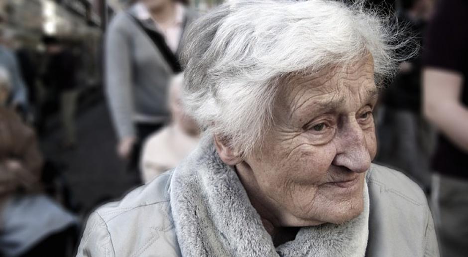 Praca dla opiekunów osób starszych. Potrzebni mężczyźni
