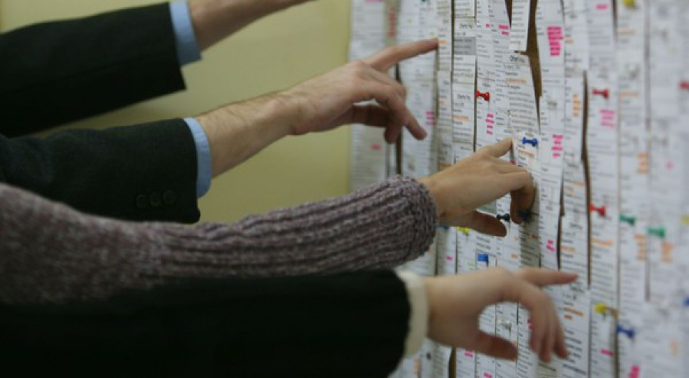 GOPS i PUP w Łódzkiem wspólnie pomagają bezrobotnym