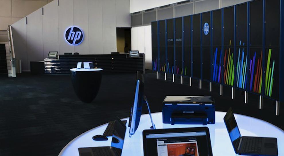 Hewlett-Packard zwolni 30 tys. pracowników