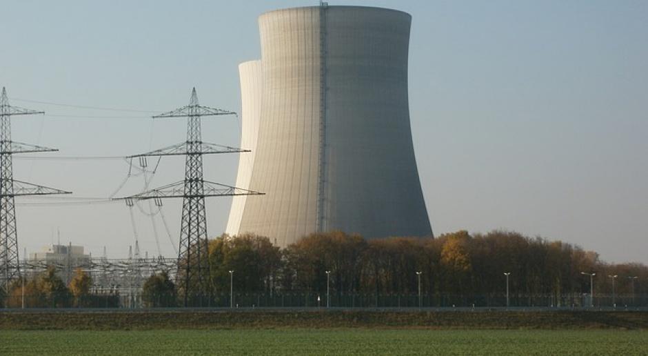 Zwolnienia w niemieckiej energetyce