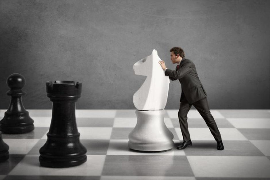 Raport KPMG: Zarządzanie talentami największą słabością organizacji