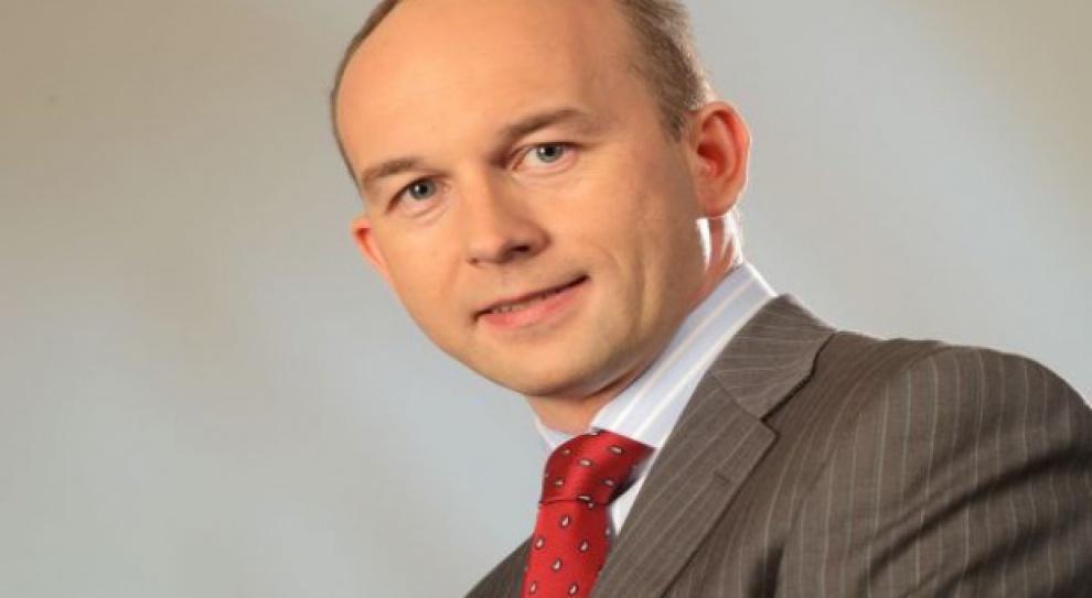 Tomasz Waligórski złożył rezygnację z funkcji prezesa Polomarketu