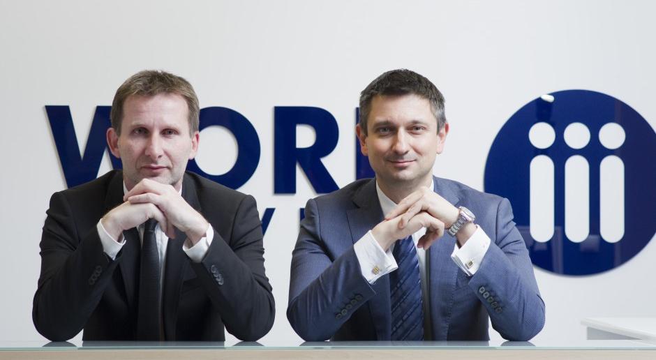 Kolejne akwizycje Work Service. Grupa kupuje belgijską spółkę CRS