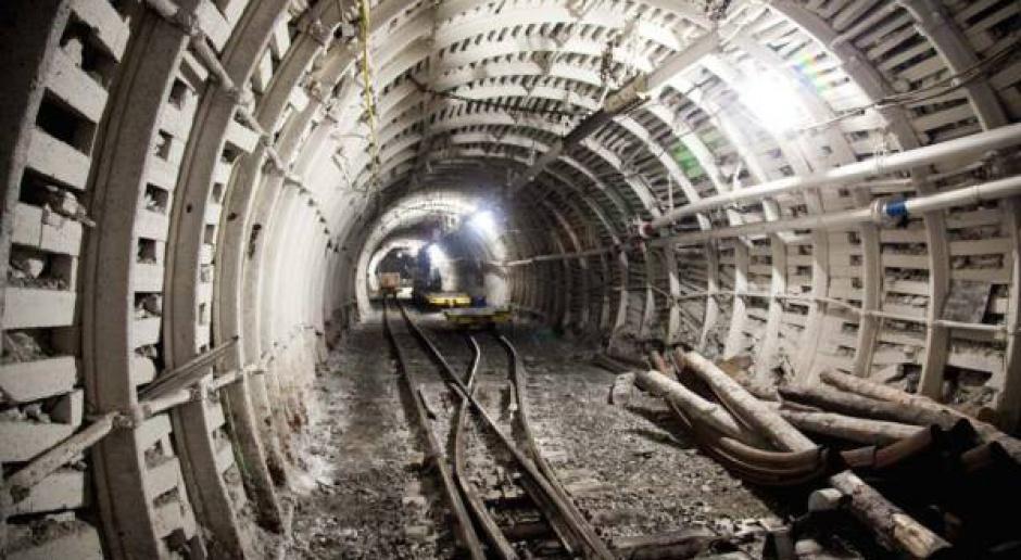 Choć kopalnia Kazimierz-Juliusz już nie wydobywa, wciąż pracuje w niej 220 osób
