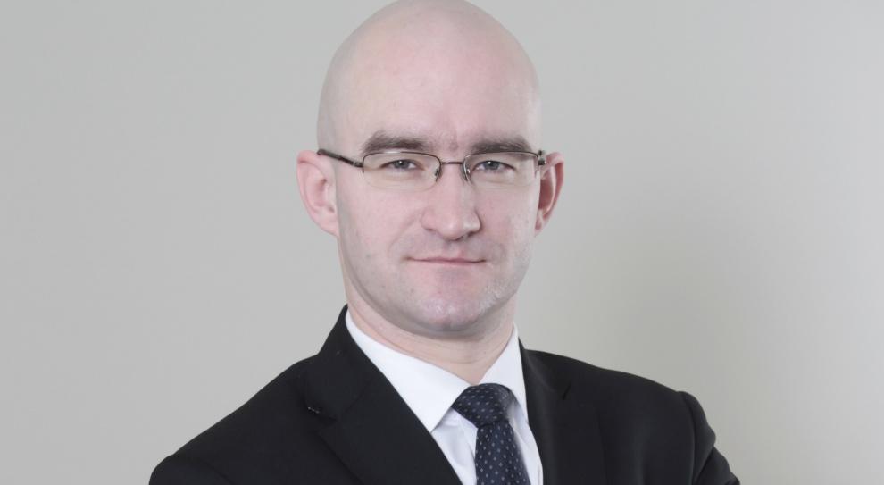 Piotr Janiuk partnerem kancelarii Galt