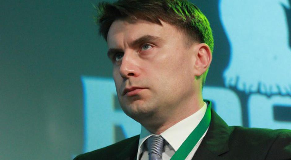 Marcin Idzik nowym prezesem EuRoPol Gazu