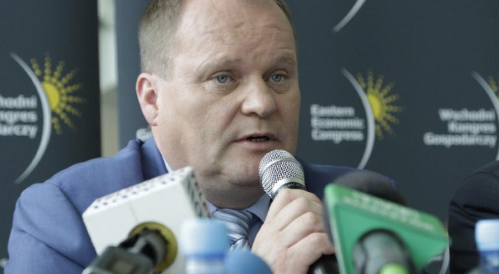Mieczysław Baszko: Polska Wschodnia potrzebuje inwestowania w ludzi