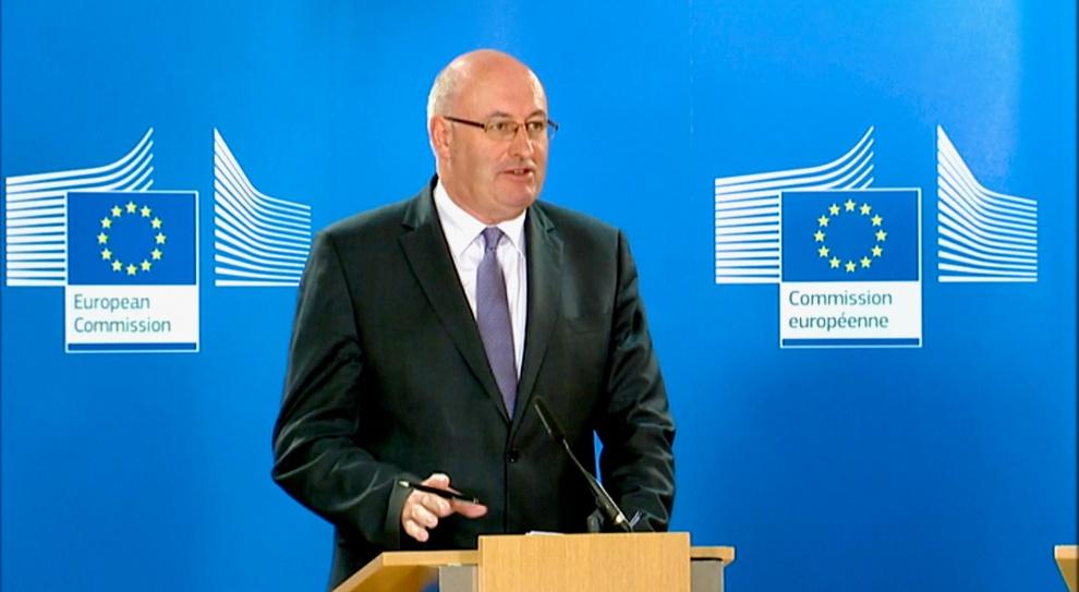 Komisarz UE: Chcemy zapewniać miejsca pracy na wsi