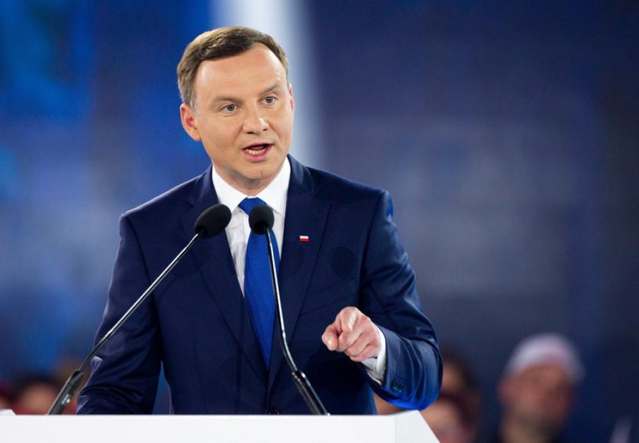 Andrzej Duda przedstawi projekt ustawy dot. obniżenia wieku emerytalnego