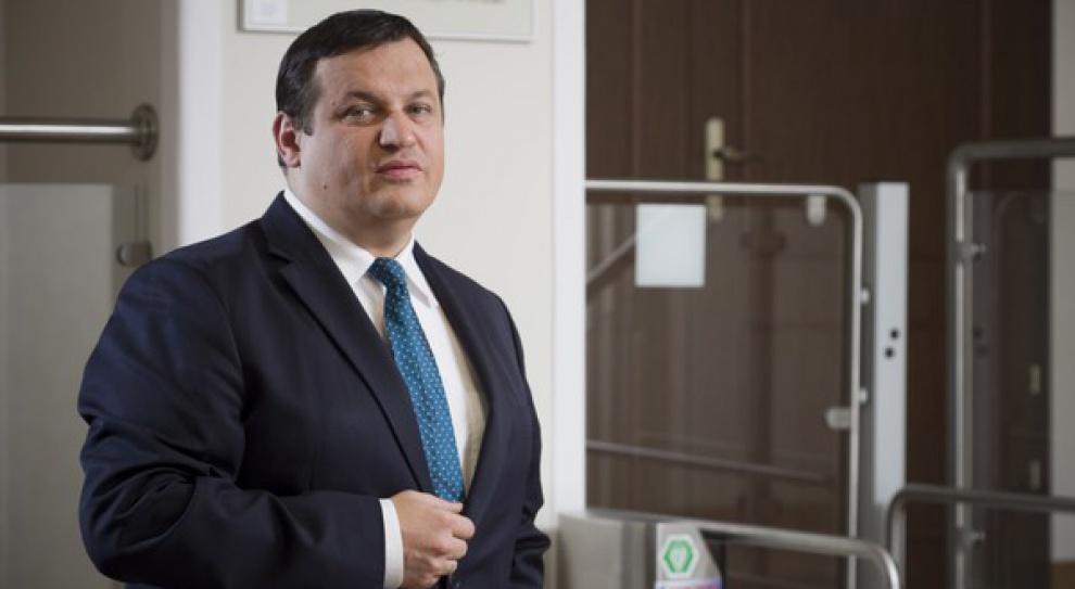 Jacek Męcina: Zaczyna się rynek pracownika