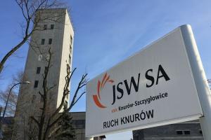JSW: Związki zawiadomiły prokuraturę o możliwości popełnienia przestępstwa