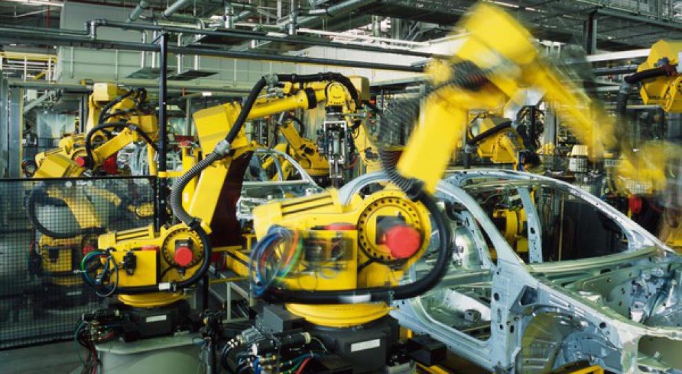 Praca w automotive. W Polsce ma ją już 250 tys. osób