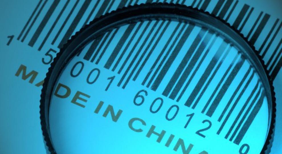 Chiny mogą sprawić, że Europa straci 3,5 mln miejsc pracy