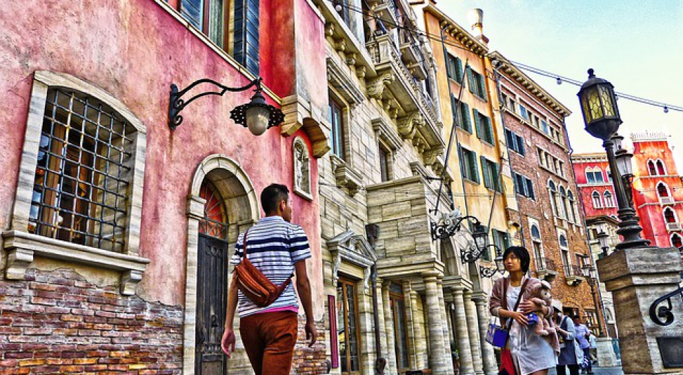 City break, ile Polacy wydają na wyjazd do Paryża, Rzymu i Barcelony?