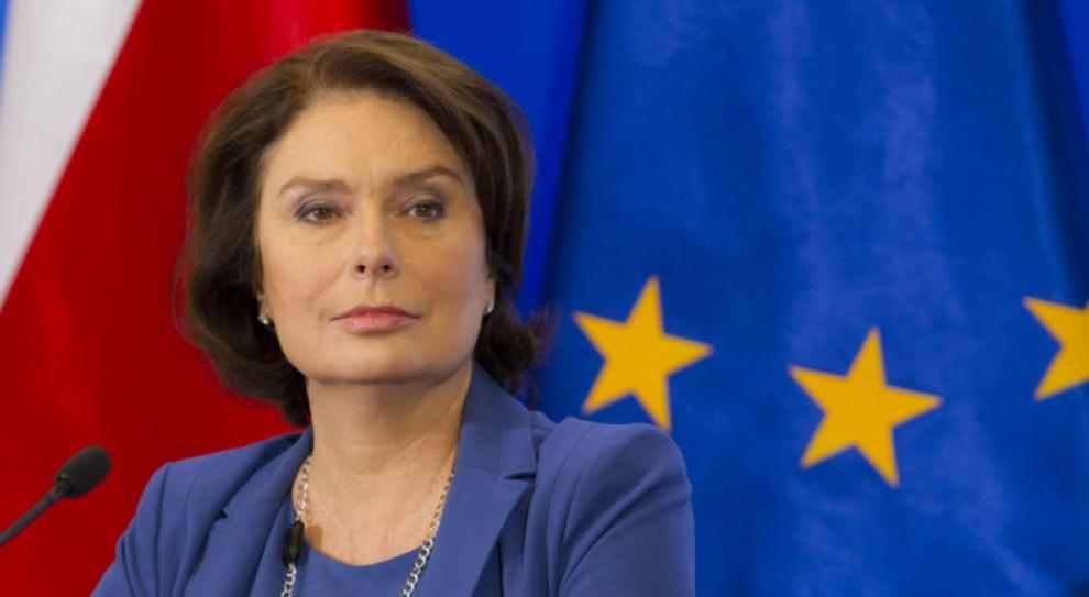 Kidawa-Błońska: Obecny Sejm nie może zająć się prezydenckim projektem ws. emerytur