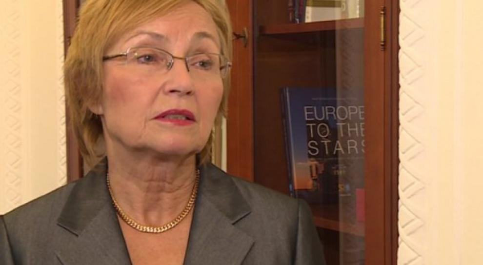 Kolarska-Bobińska: Unijny system grantowy nie zachęca polskich naukowców