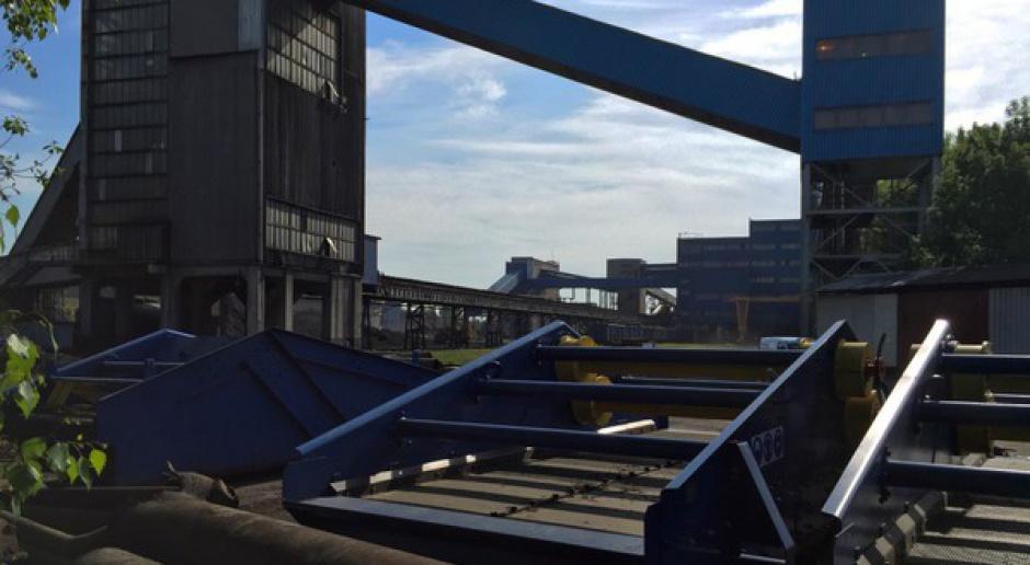 Związkowcy kopalni Brzeszcze: Żadnych negocjacji przed rozstrzygnięciem przetargu