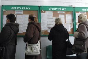 Małopolskie: Kilkuset długotrwale bezrobotnych osób znalazło pracę dzięki prywatnej agencji